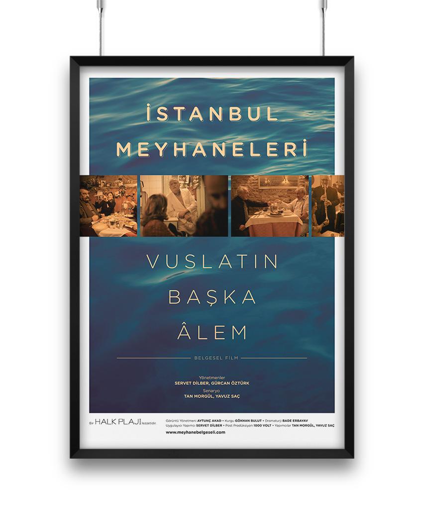 Istanbul-Meyhaneleri